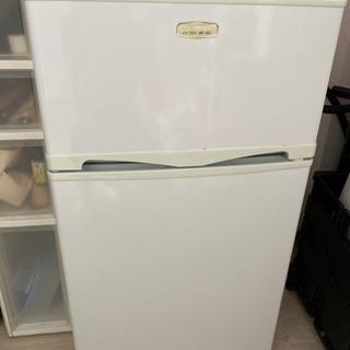 冷蔵庫 96L