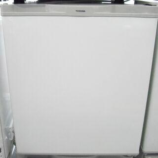 【恵庭】⑱TOSHIBA/東芝 1ドア冷蔵庫 2009年製 39...