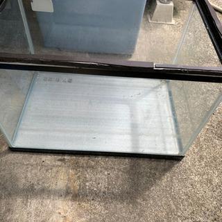 水槽(45×30×30)