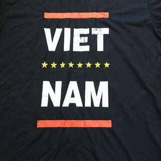 【ネット決済】ベトナムTシャツ2枚セット