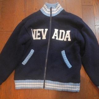 NEVADA ニットのジャケット