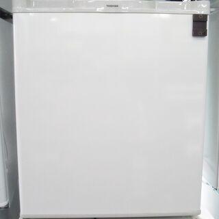 【恵庭】㉑TOSHIBA/東芝 1ドア冷蔵庫 2007年製 39...