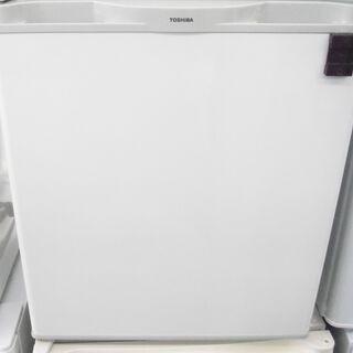 【恵庭】㉒TOSHIBA/東芝 1ドア冷蔵庫 2005年製 39...