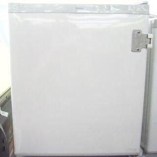 【恵庭】㉓TOSHIBA/東芝 1ドア冷蔵庫 2000年製 40...