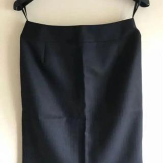 お値下げ☆【新品】レディーススカート  黒