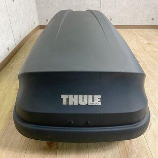 K8*3 THULE thule SWEDEN ルーフボックス ルーフキャリア − 兵庫県