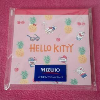 【日用品交換可能】新品 非売品 HELLO KITTY キティ ...