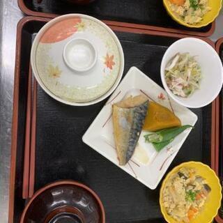 【急募】老人ホームの給食スタッフ募集中