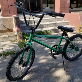 BMX California Bike 自転車 中古