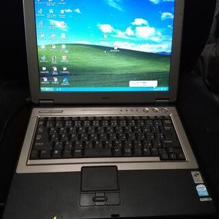 ★NECノートパソコン14インチWindows XP★