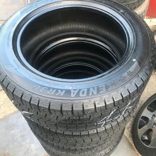 タイヤ4本セット スタッドレス