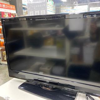 32インチ ブルーレイ内蔵液晶テレビ 三菱 LCD-B32BHR...