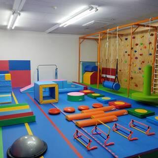 子どもが大好きで、運動大好きな元気な方を募集いたします。運動療育...