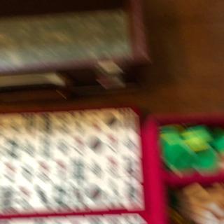 麻雀牌 − 北海道