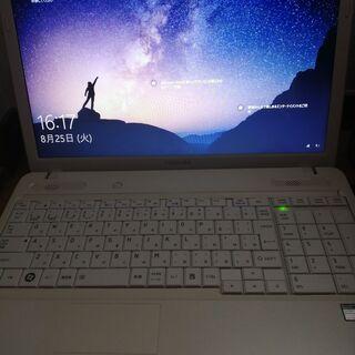 東芝 DynaBook 第2世代Core i3搭載 メモリ4G ...
