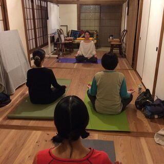 【2020年9月】予約のいらないヨガ教室 − 東京都