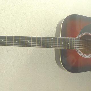 値下げ アコースティックギター Kガレージ FG25 VS…