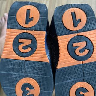 男の子子供用靴