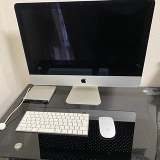 APPLE iMac 4K Retinaディスプレイ 2015