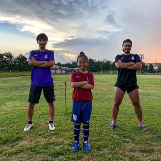 ARMADAFC(アルマダエフシー)サッカースクール - スポーツ