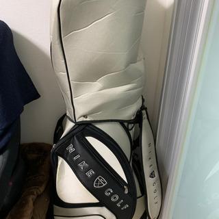 【受付終了】ゴルフセット ゴルフクラブ13本
