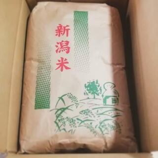 【ネット決済・配送可】令和2年度産こしいぶき 玄米30kg、白米...