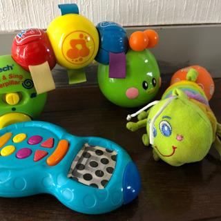 赤ちゃん用  知育玩具