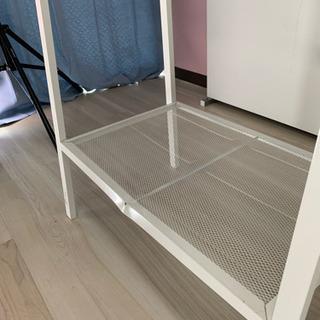 【無料】棚(本棚にもインテリア置きにも) - 家具