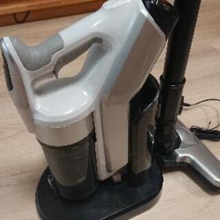【取引中】シロカ コードレス掃除機 2019年製