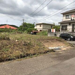 神戸市北区道場町生野の土地 更地 96.3坪の土地を売ります。建...