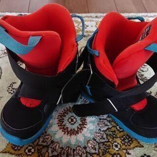 バートン スノーボード ブーツ