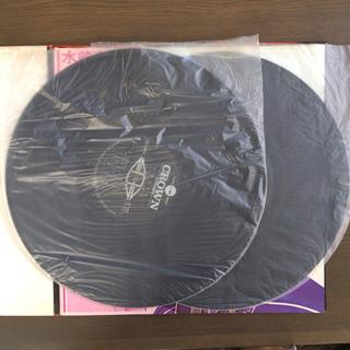 水前寺清子 『涙を抱いた渡り鳥』から『艶歌』まで LP レコード 2枚組 - 京都市