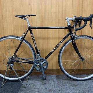 ロードバイク ラレー CRR Carlton-R Reynold...