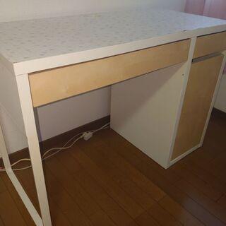 学習机と椅子セット譲ります!