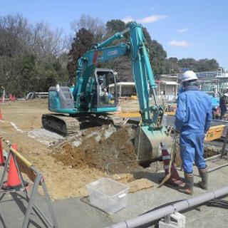 急募❗️ 北海道厚真町、震災復興 手元作業スタッフ