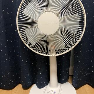 扇風機 昨年購入しました