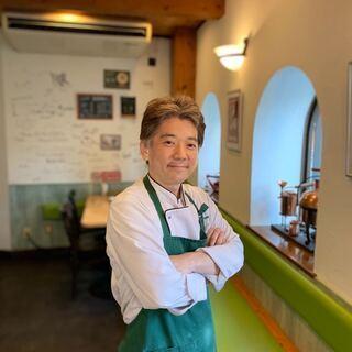【9月13日 オンライン料理教室】プロから教わる採りたてのイタリ...