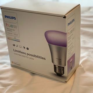 Philips Hue(ヒュー) スターターセットLEDライト3...