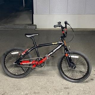 BMX  20インチ DOPPELGANGER  美品