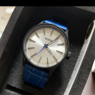 Nixon 新品 腕時計