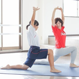 子供のパーソナル体幹トレーニング<初回体験レッスン受付中>