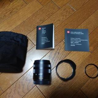 Leica バリオ・エルマーT F3.5-5.6/18-56mm...