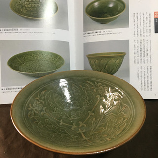 中国 耀州窯 青磁 北宋時代