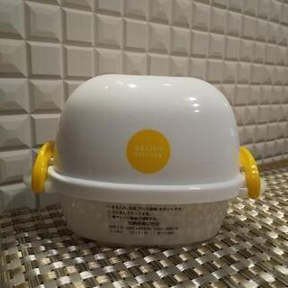 ゆで卵メーカー デリッシュキッチン