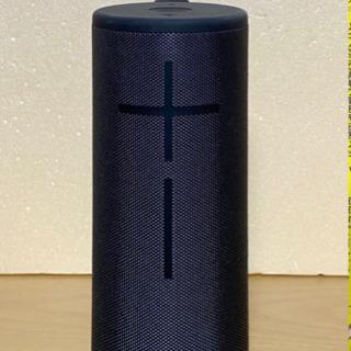《未使用》スピーカー 防水で高音質、丈夫なBluetoothスピ...