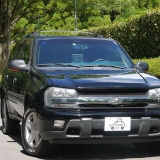 シボレートレイルブレイザー LT − 千葉県
