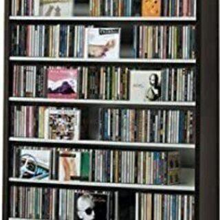 CD・本棚(幅80cm、奥行27cm:CD924枚収納)46,200円
