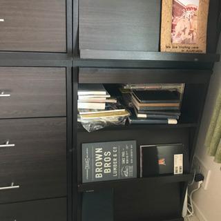 収納棚四個セット - 家具