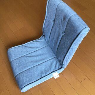 コンパクト座椅子  ドウジンシャ
