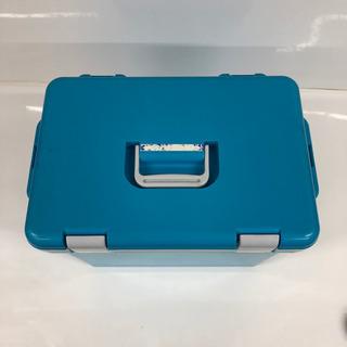 クーラーボックス 25L 水色 アステージ - 生活雑貨